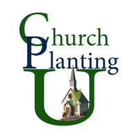 Church Planting U logo