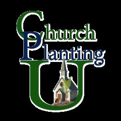 Church Planting U logo