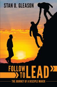 Follow to Lead cover