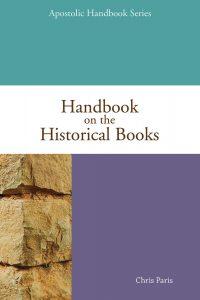 Handbook of Historic Books