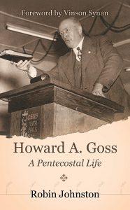 Howard A Goss cover