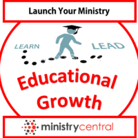 educational growth: ministry central