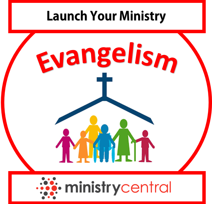 evangelism: ministry central