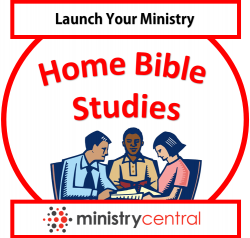 home Bible studies: ministry central
