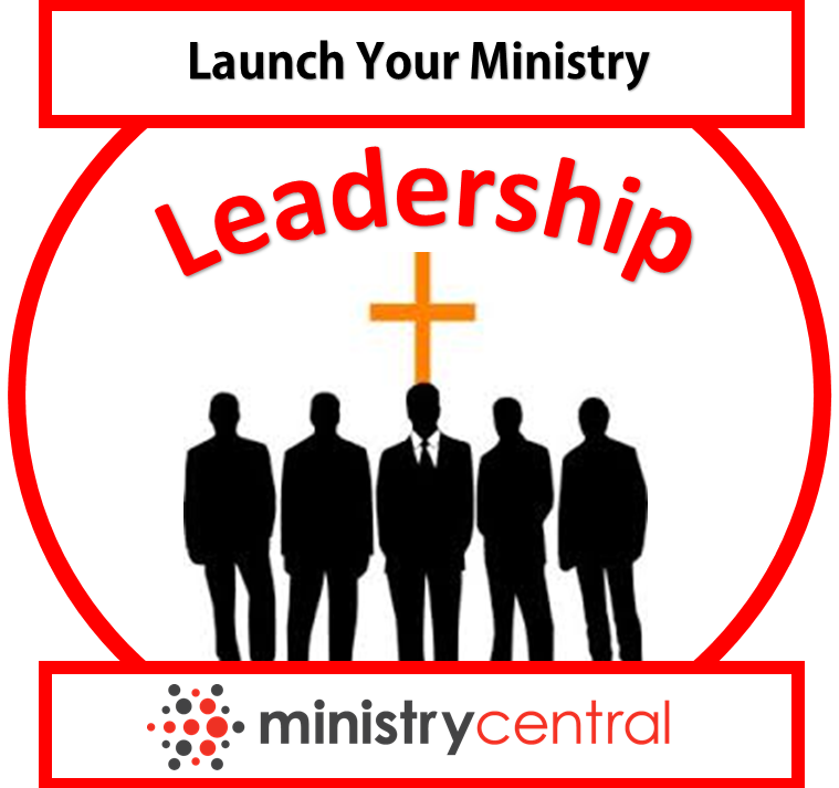leadership: ministry central