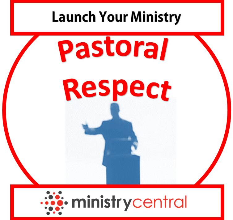 pastoral respect: ministry central