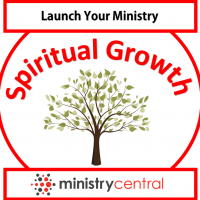 spiritual growth: ministry central