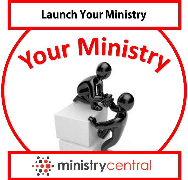your ministry: ministry central