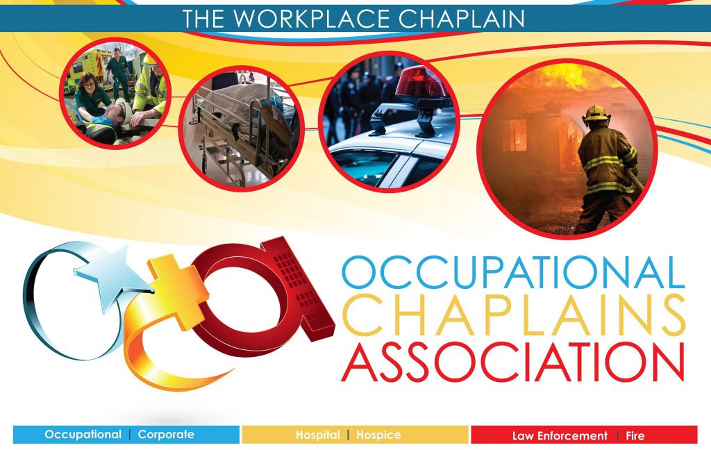 the workplace chaplain