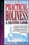 Practical Holiness cover