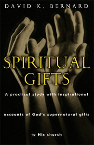 Spiritual Gifts cover
