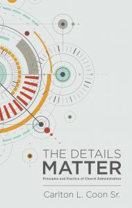 The Details Matter cover