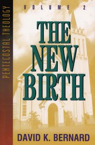 The New Birth cover