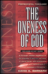 The Onenss of God cover
