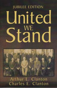 United We Stand cover