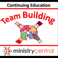 continuing education: team building