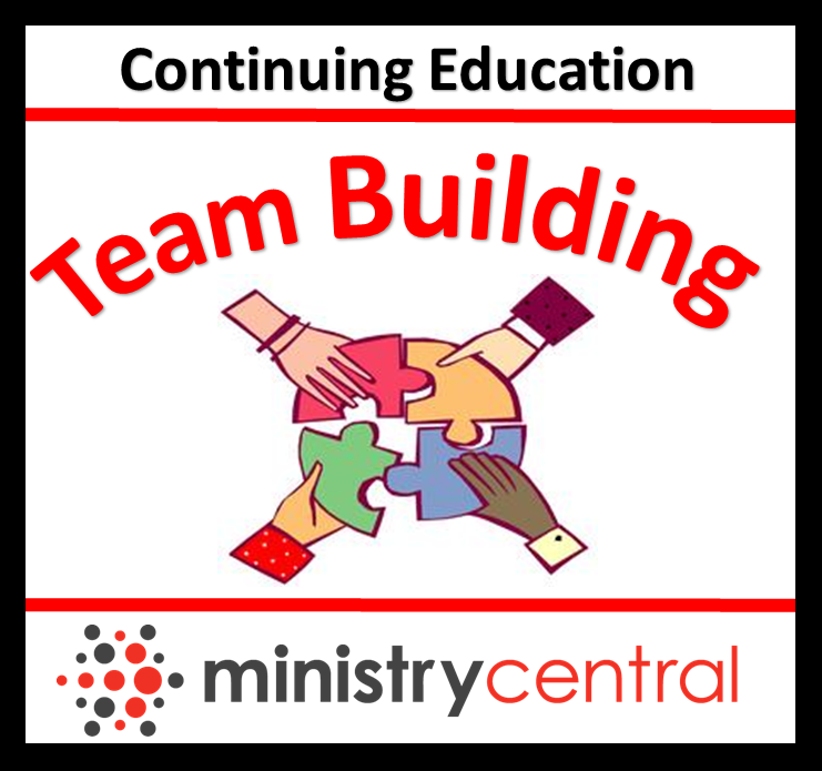 continuing education: team building