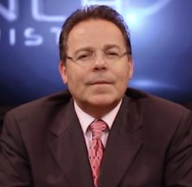 Ken Gurley