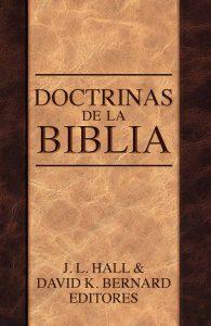 doctrinas de la Biblia