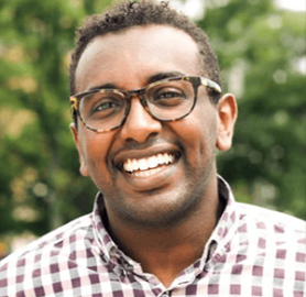 Gideon Assefa