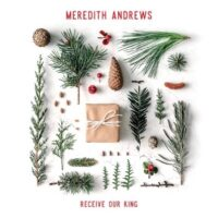 Come Thou Long Expected Jesus - Meredith Andrews