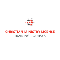 Christian Ministry License Training