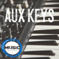 Aux Keys