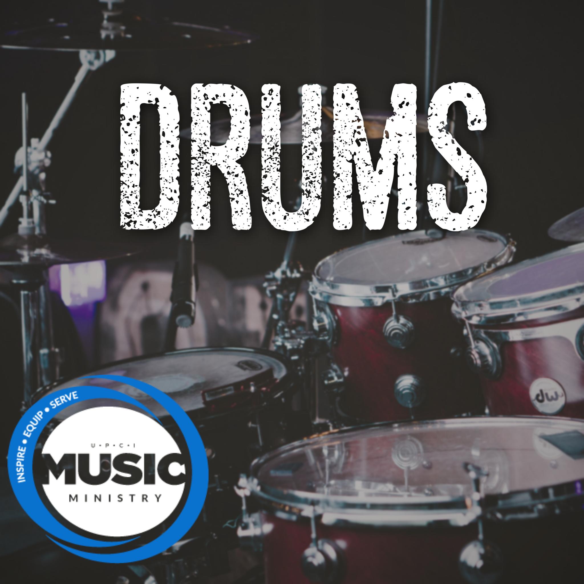 Drums - Beginner Series