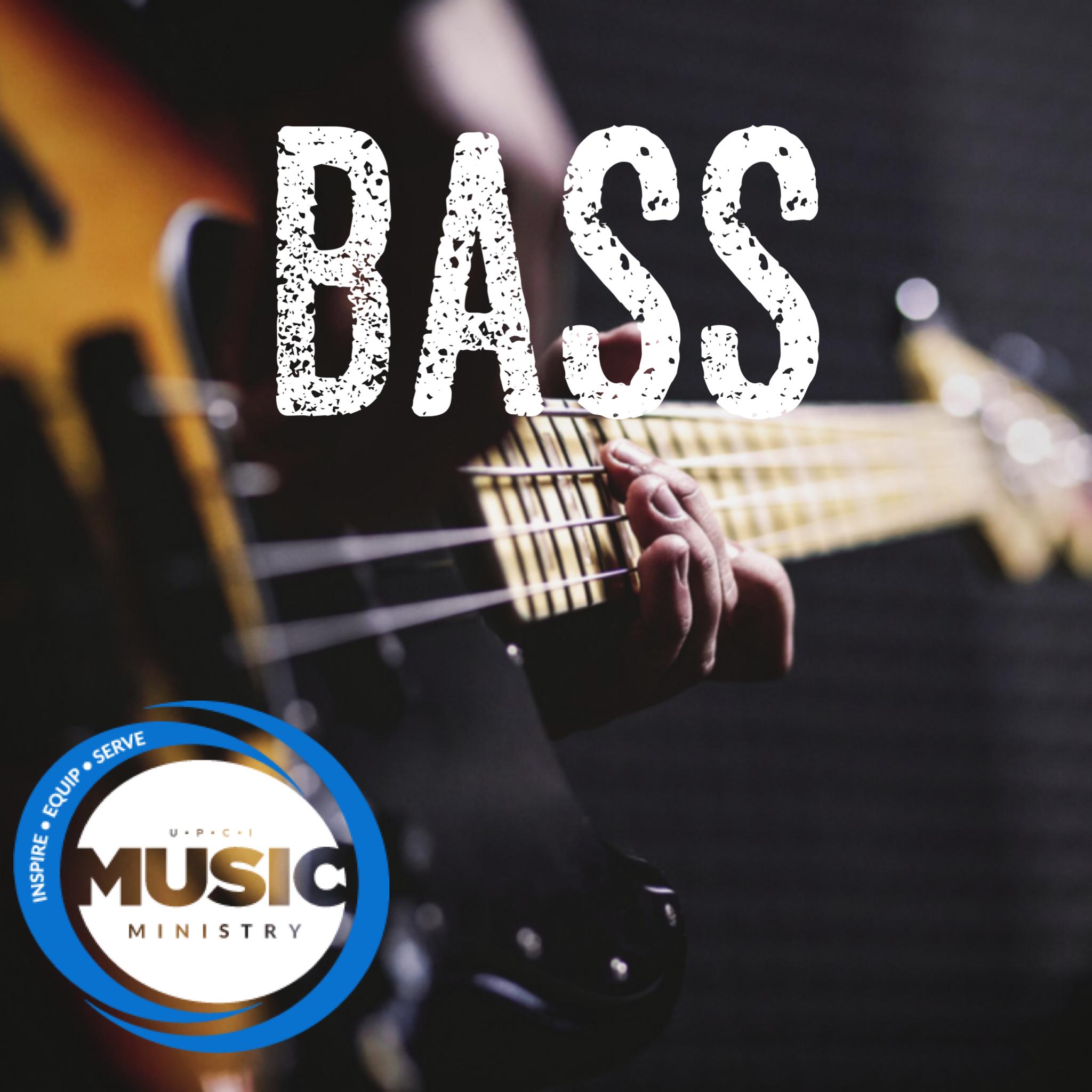 Bass - Beginner Series