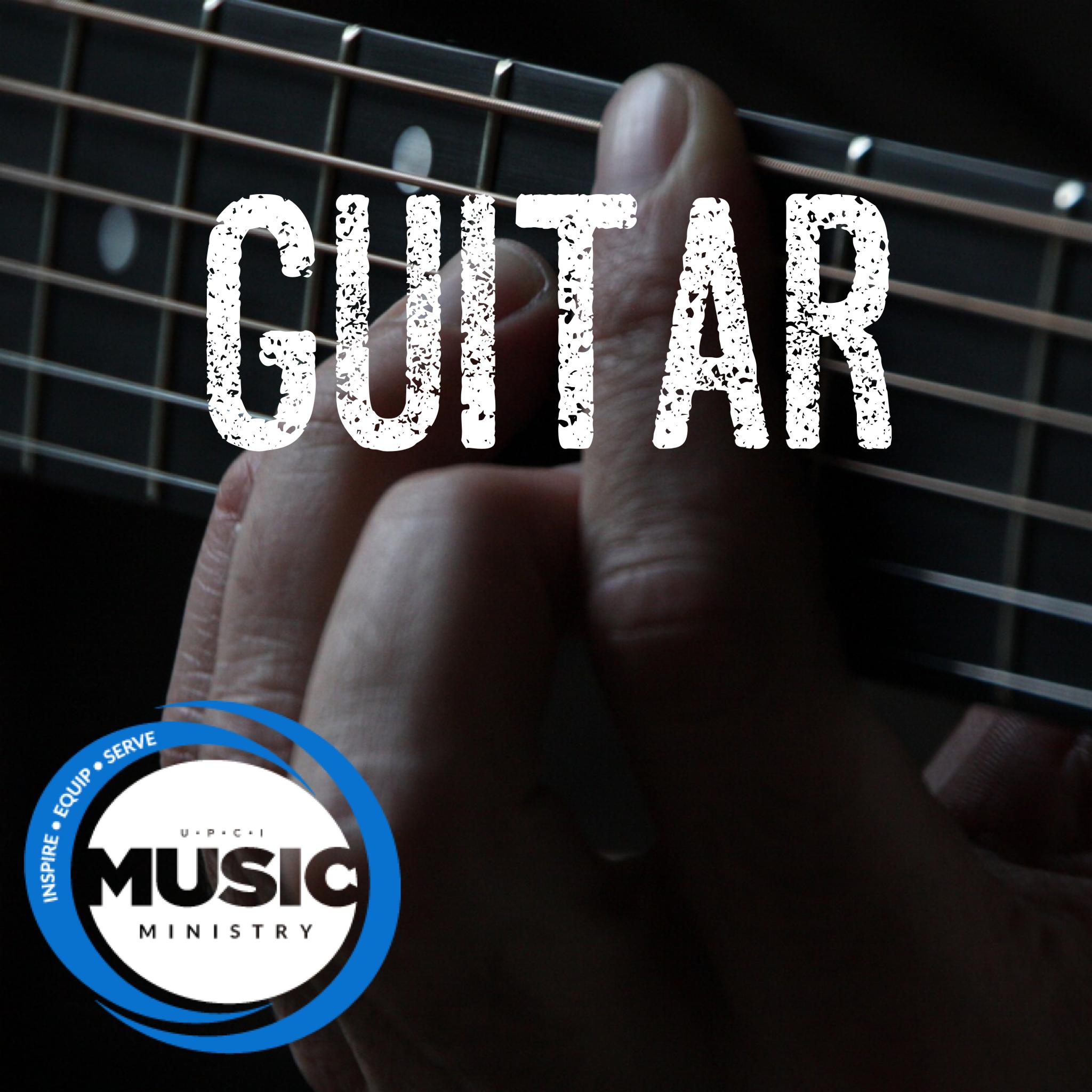 Guitar - Beginner Series