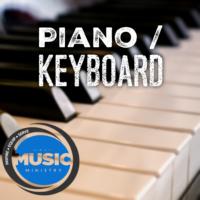 Piano / Keyboard - Beginner Series